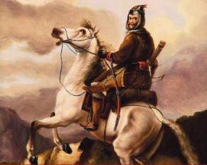 Выставка «Коня! Полцарства за коня!»
